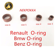 Air conditioning special O-ring for Renault, for Bmw,for Benz,special O-ring for Air conditioning hose joint