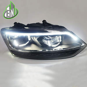 Low Price For Headlights For Polo