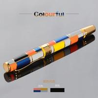 Hero Pen Quality Goods The Fashion Business Senior Iridium Fountain Pen Ink Exquisite Gift Box Packaging