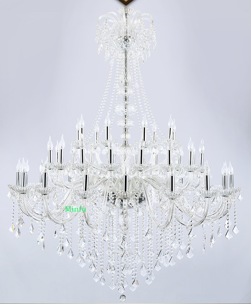 Maria theresa large contemporary chandelier lighting crystal maria theresa large contemporary chandelier lighting crystal pendant chandelier living room classical chandeliers chihuly style in chandeliers from lights aloadofball Choice Image