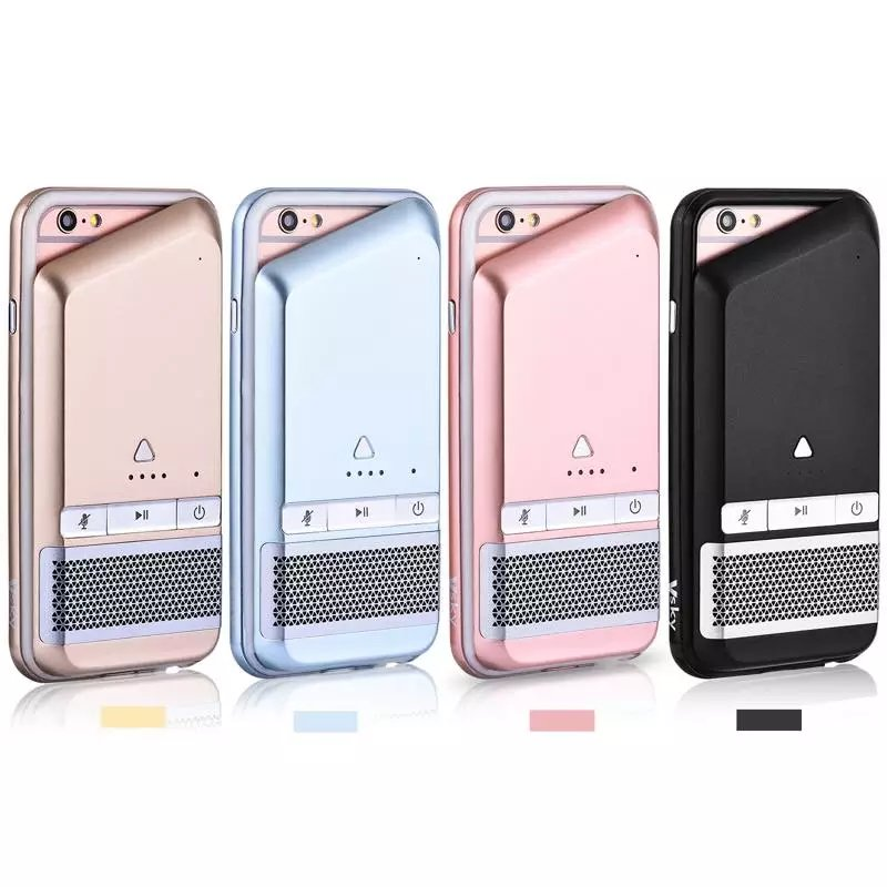Power Bank Iphone Case Charger