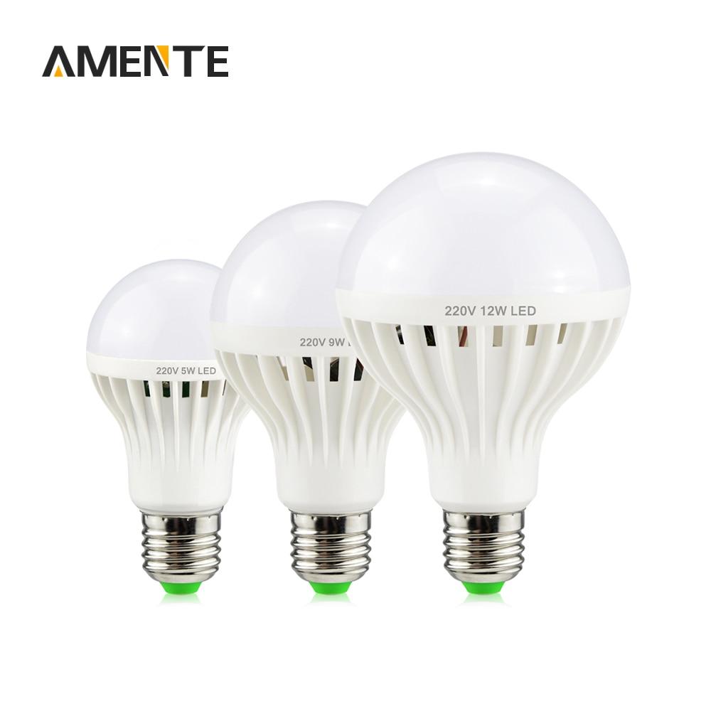 Led smart night lamp - 3w 5w 7w 9w 12w Led Sound Sensor Bulb E27 Light Sensitive Auto Smart Lamp Night Light For Aisle Porch Stair Hall Lighting