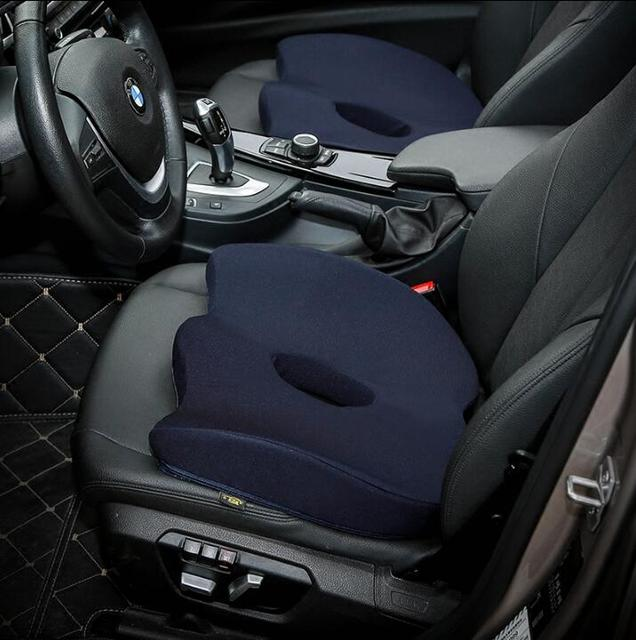 Competitive Price Zero Gravity Coccyx Orthopedic Memory Foam Stadium Car Seat Cushion For Office