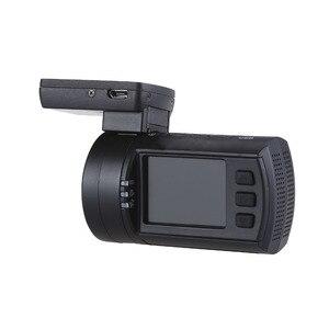 Image 2 - Blueskyseaミニ 0906 デュアルレンズ車のダッシュカムhd 1080p車dvrレコーダーソニーIMX322 カメラgps cplハードワイヤオプション