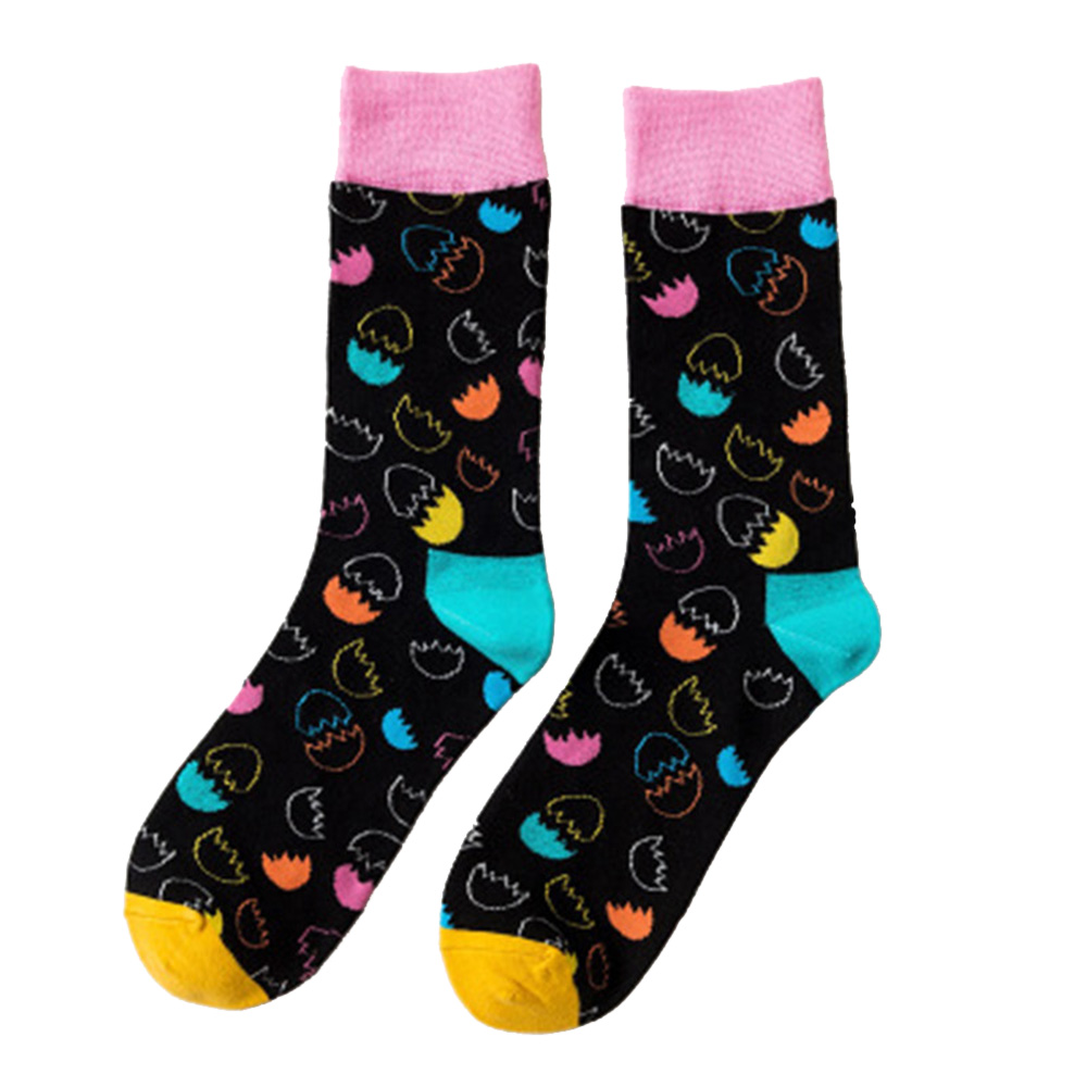 Men/Women Colorful Socks Unisex Easter Rabbit Eggs Socks Happy Easter Bunny Decorations for Home Hot Sale|Stockings| - AliExpress