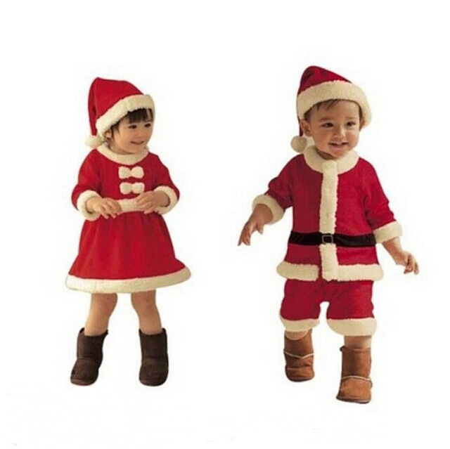 Aliexpress.com : Buy children Christmas gift 2018 baby jumpsuit baby ...