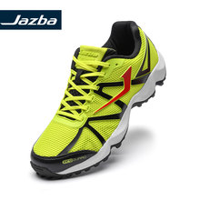 Jazba RATTLER 2.0 Hockey Shoe Field Men Astro Turf Professional Rubber Cleat Outdoor Sport Sneakers Breathable Training Shoes