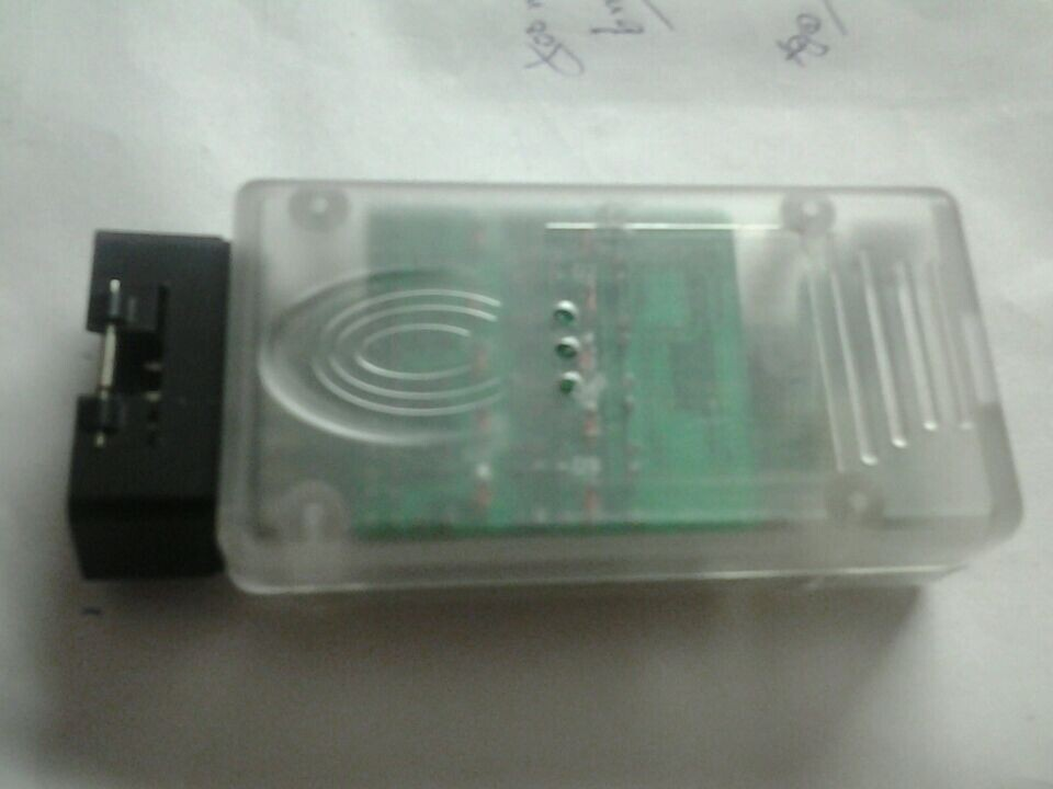 Automobile OBD CANBUS/KWP data acquisition device, ECU simulator, CAN data analyzer