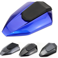 Motorcycle Rear Passenger Solo Seat Cowl Fairing Cover MT07 FZ07 MT 07 FZ 07 For 2013