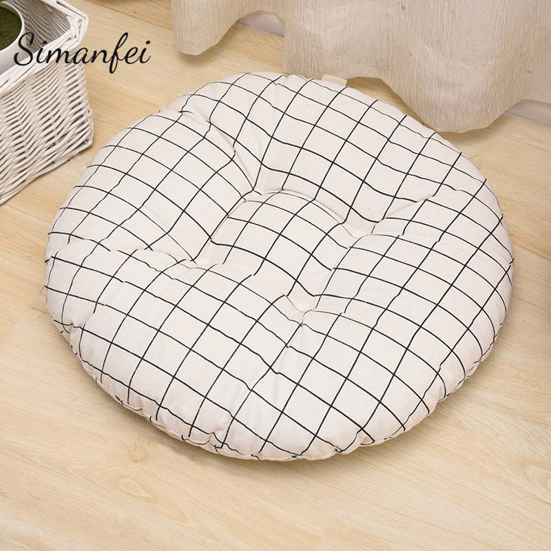 round futon cushion Furniture Shop