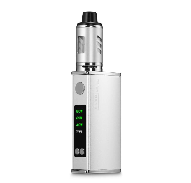 New 40W 65W 80W Vape Mod Box Kit Vaporizer Huge Vapor E Cig Electronic Cigarette_7