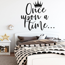 Fashion sentence Wall Sticker Removable Wall Stickers Diy Wallpaper Waterproof Wall Decals Home Decoration Wallpaper цена и фото