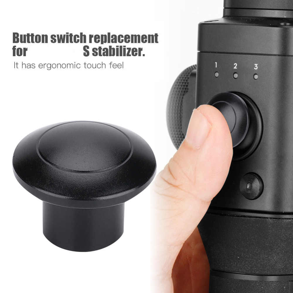 Button Switch Substituição para DJI Cardan Estabilizador De Controle Remoto Ronin-S