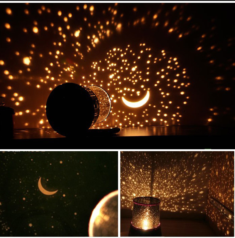 solar system projection night light - photo #16