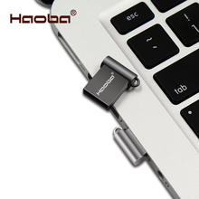 Haoba Super Mini USB Flash Drive