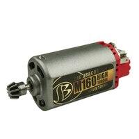 Terminator M160 High Twist Type High Speed Motor High Torque Motor For Airsoft AK Series AEG