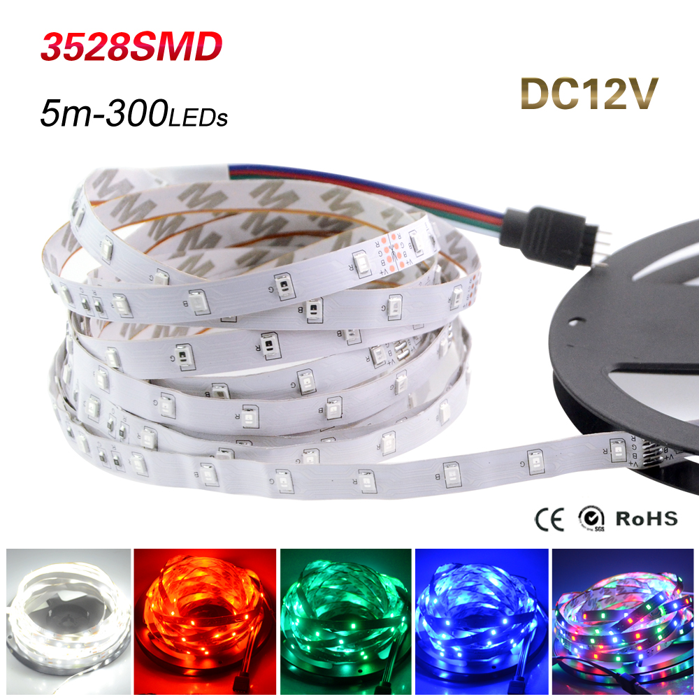 Led flexible strip lighting joke? Very