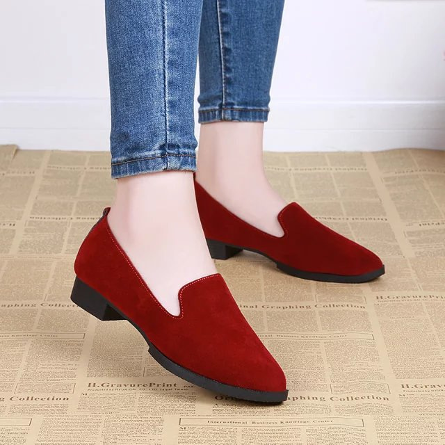 Plus Women Flats Candy Color Woman Loafers Spring Autumn Flat Shoes Women Zapatos Mujer Summer Shoes Plus Size Shoes Size35-43 flat shoes women pu leather women s loafers 2016 spring summer new ladies shoes flats womens mocassin plus size jan6