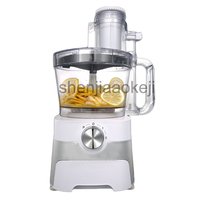 상업 레몬 슬라이서 기계  전문 과일 슬라이서 기계  전기 오렌지 슬라이서  자동 과일 절단 기계 220v1pc
