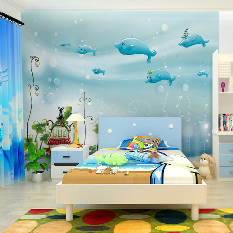 Popular Wallpaper Boys Room Buy Cheap Wallpaper Boys Room Lots From China Wallpaper Boys Room
