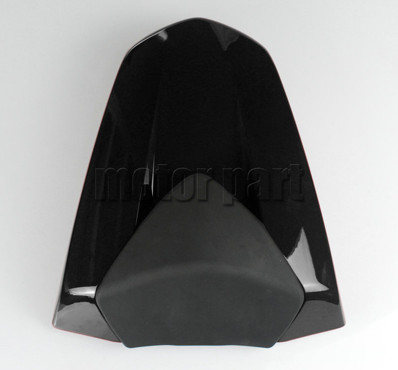 For 2013-2014 Honda CBR500R CBR 500R CBR 500 R Motorcycle Rear Seat Cover Cowl Black 13 14 for honda cbr500r 2013 2014 motorbike seat cover cbr 500 r brand new motorcycle orange fairing rear sear cowl cover