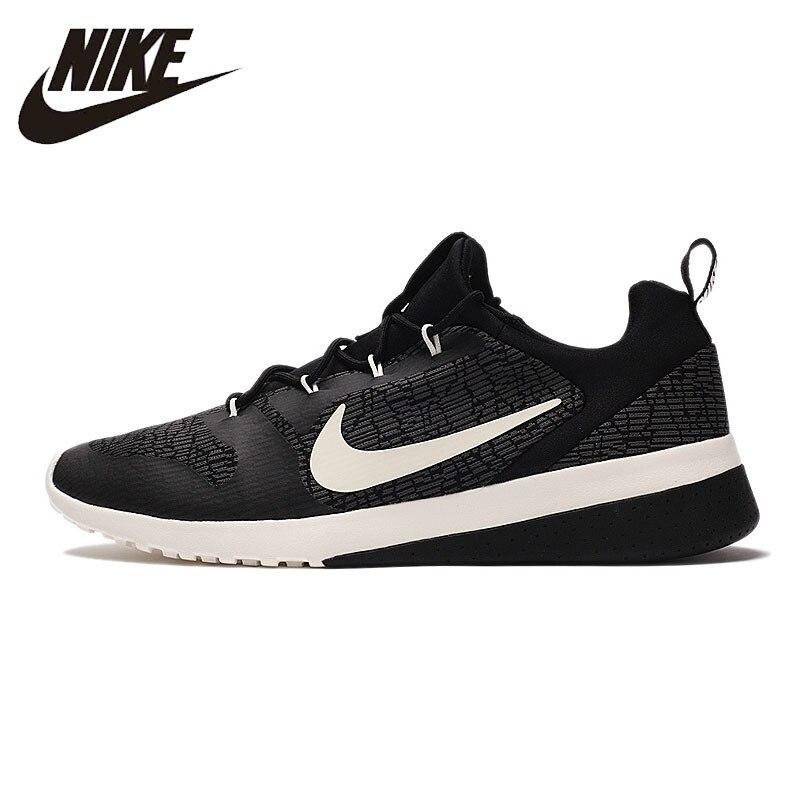 Nike Original New Arrival 2017 New Pattern Male Street  All Season Outdoor Sneakers Run Shoe #916780-001 пена монтажная mastertex all season 750 pro всесезонная