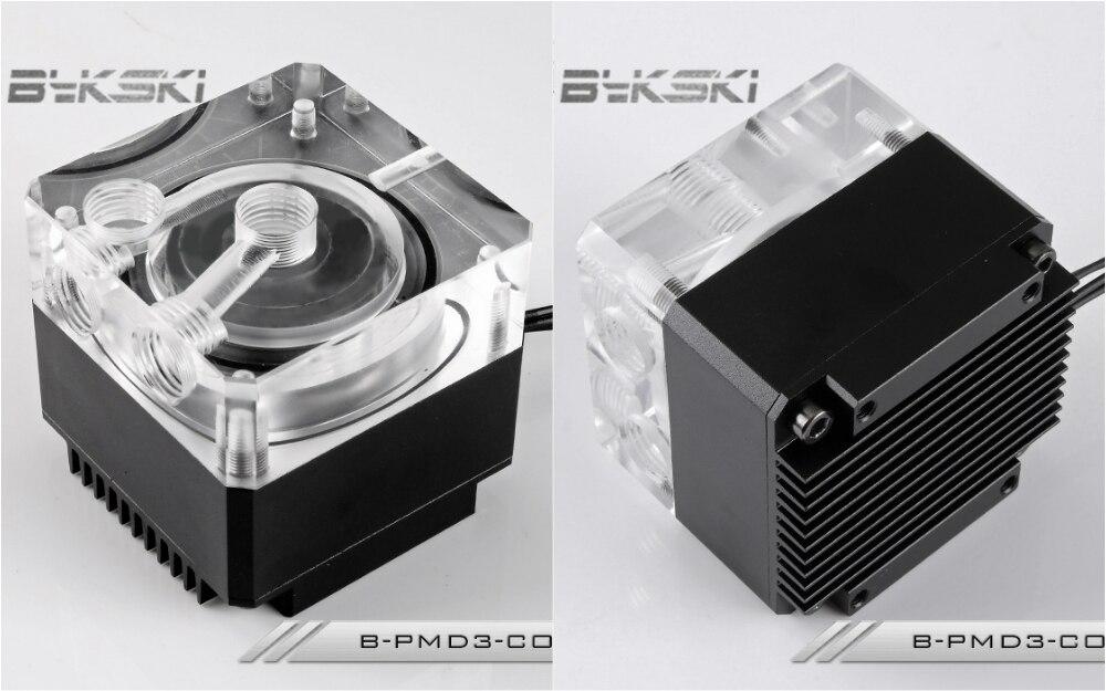 Bykski B-PMD3-COV Water Cooling Pump with Heatsink 500L DDC Black new original drum 960 422 024k for konica minolta bizhub 421 501 420 500 k 7145