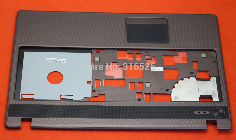 New Bottom Cover Case Replacement w// HDMI For Acer Aspire 5741 5741G 5741Z USA