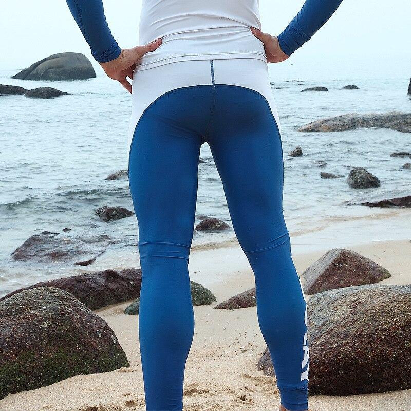 SABOLAY surf pants trousers snorkeling suit suit sunscreen waterproof swim trunks