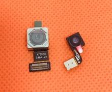 Original Photo Rear Back Camera 16.0MP Module For Oukitel K6 MT6763 Octa Core Free shipping