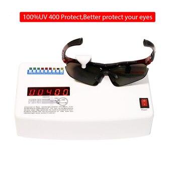 WEST BIKING Anti-fog Sunglasses  3