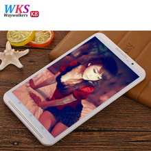 Free Shipping Android 6.0  8 inch tablet pc Octa Core 4GB RAM 64GB ROM 8 Cores 1280*800 IPS Kids Gift MID Tablets 10 10.1