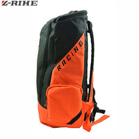 The New Arrival FOR KTM LOGO Water Bag Shoulders Backpack Riding Off Road Motorcycle Racing Bag