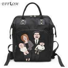 Мода рюкзак Для женщин Водонепроницаемый Оксфорд Портативный большой Ёмкость рюкзаки Школьные сумки для подростков Обувь для девочек женские Путешествия Bagpack