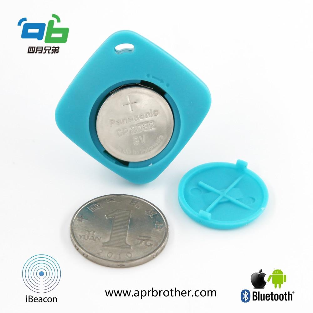 Smart Sensor Beacon BLE bluetooth modul - Biztonság és védelem - Fénykép 6