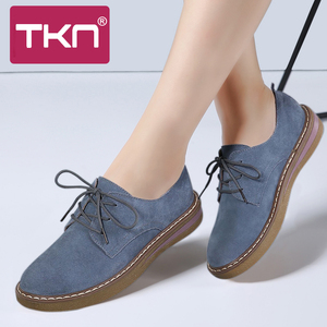 TKN Spring Oxfords Shoes for W