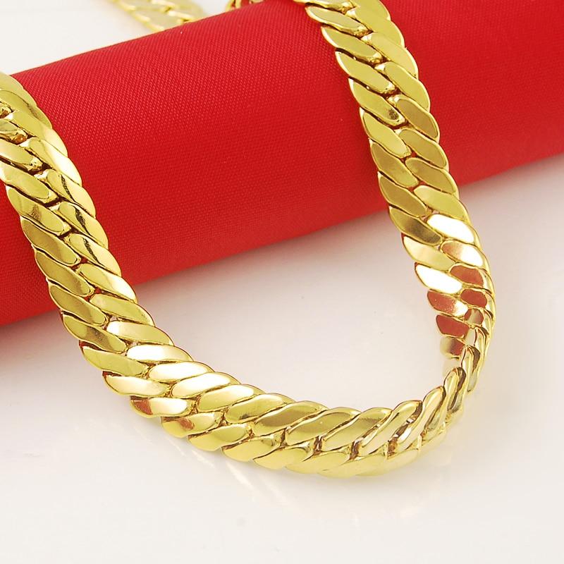 JP115 Free Shipping 2015 Male High Grade Jewelry Design Long 50cm ...
