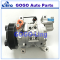 DKV14D Auto A/C Compressor for H onda Passport I suzu Amigo Rodeo Vehicross OEM 404220-0381 ; 404220-0450 8972273200,