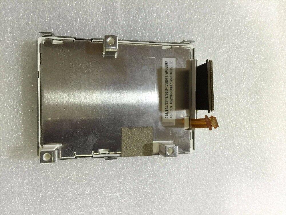 original new Pegasus 3.5 inch LCD screen TM035HDZP04 pegasus original 3 5 inch lcd screen tm035kdh12
