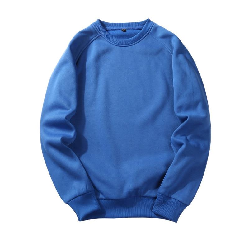 FGKKS New Autumn Fashion Hoodies Male Warm Fleece Coat Hooded Men Brand Hoodies Sweatshirts EU Size 18