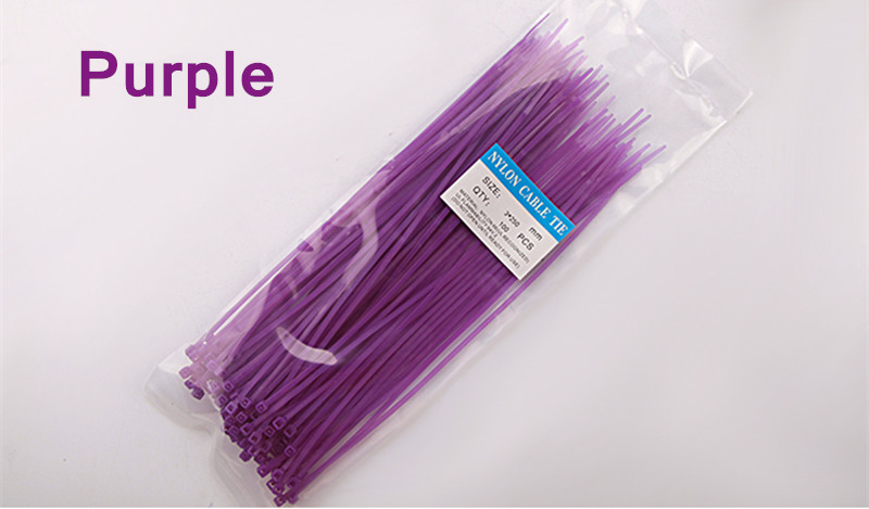 High Quality cable zip tie
