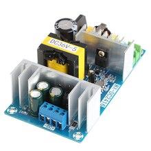 Nowy wysokiej jakości konwerter mocy AC 110V 220V DC 36 V MAX 6.5A 180W regulowany moc transformatora Driver M37