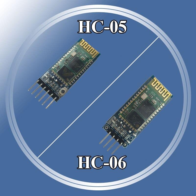 HC-06 Bluetooth serial pass-through module wireless serial communication from machine Wireless HC06 for arduino Bluetooth Module ducky one cherry mx red