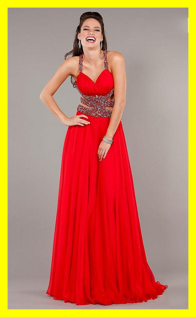 3693dadb7fdad City Triangles Prom Dresses A Line Floor Length Court Train Built In Bra  Beading Halter Tank Sleeveless Empire Chiffon Microfibe-in Prom Dresses  from ...