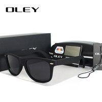 OLEY Fashion Sunglasses