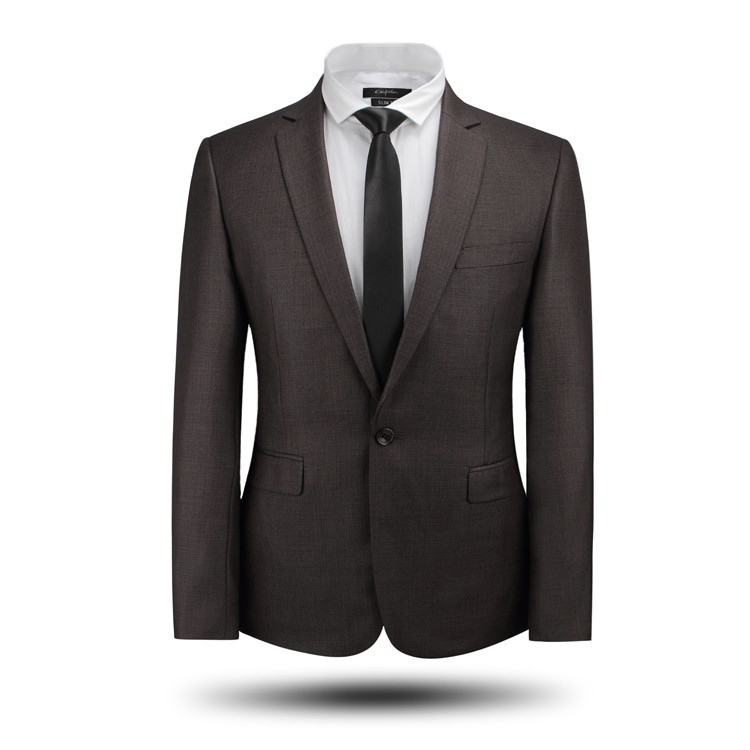 how to buy a business suit