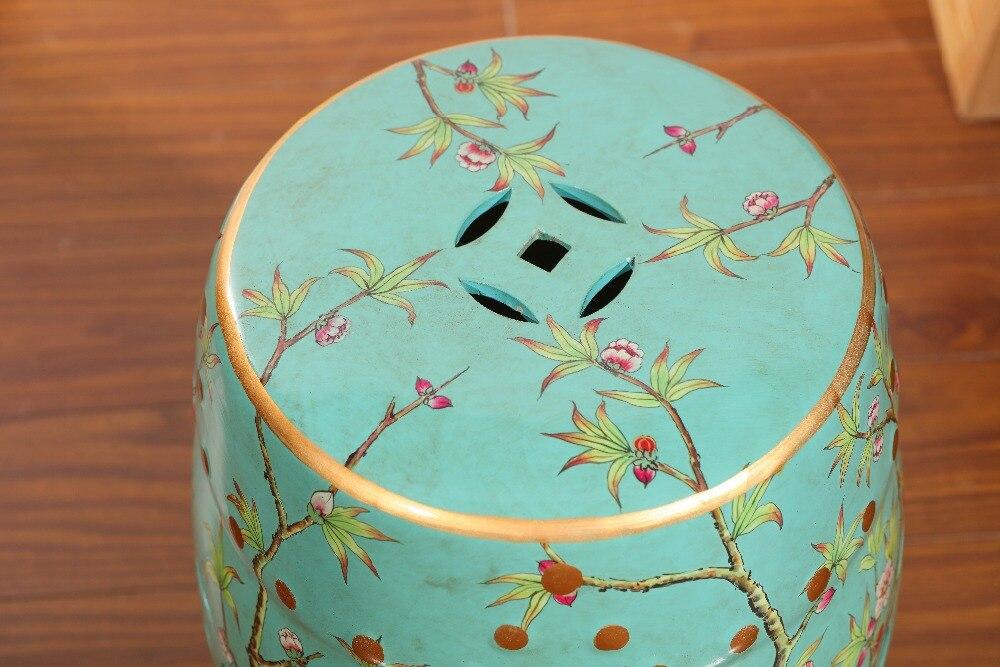 Sgabello Da Giardino In Ceramica : Sgabello moderno in ceramica contract da esterno haik by