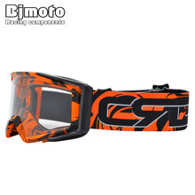 Fashion Motorcycle Mask Goggles Glasses Scooter Fox Off Road Gafas Oculos For Dirt Bike ATV Racing Motocross Goggles