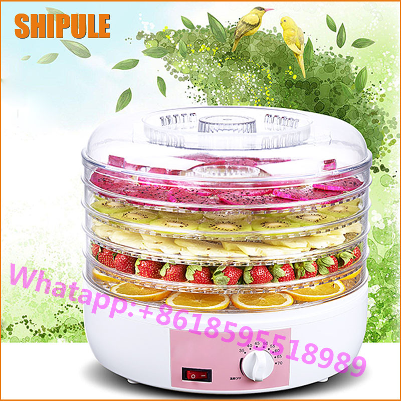 SHIPULE Snacks dried food machine household dried fruit machine Fruits and vegetables dehydration machine 2015 new delicious wild zizyphus jujube in shanxi 200 g red dried fruits candied jujube leisure cocktail snacks free shipping