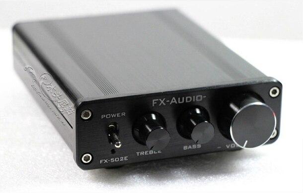 2.0 asztali számítógépes hangszórók nagy teljesítményű hifi - Otthoni audió és videó